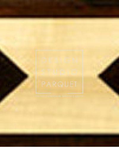 Художественный паркет ALI Parquets PreMass Cornici Камея