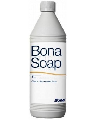 Bona Soap очиститель для масляных полов