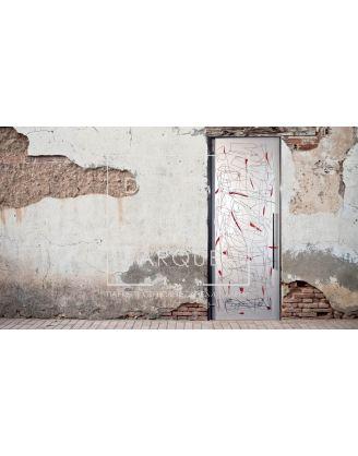 Межкомнатная дверь Casali Classici Archea Dipinta