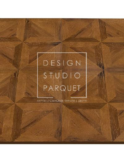 Модули паркета EWF Officine Parquet Classic Collection Bargello