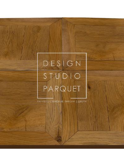 Модули паркета EWF Officine Parquet Classic Collection Ricasoli
