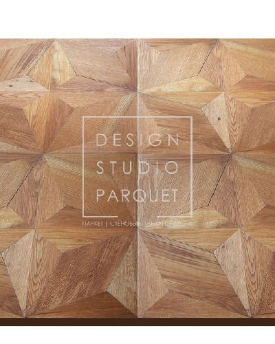 Модули паркета EWF Officine Parquet Classic Collection Signoria