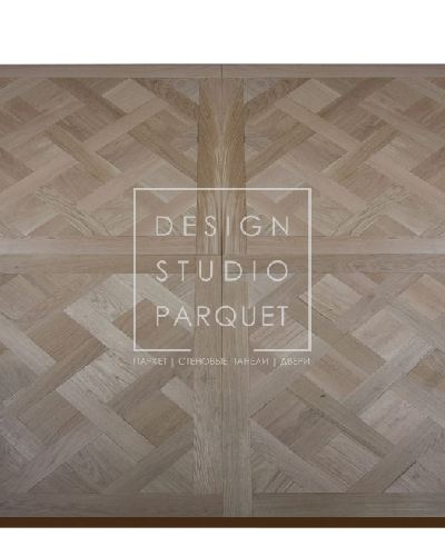 Модули паркета EWF Officine Parquet Classic Collection Versailles Дуб Славония