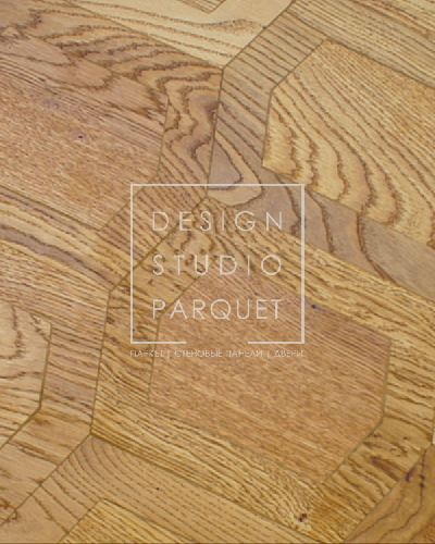 Модули паркета EWF Officine Parquet Historic Alveare