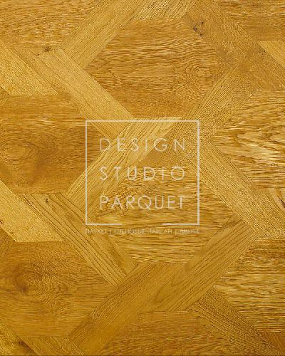 Модули паркета EWF Officine Parquet Historic Corda
