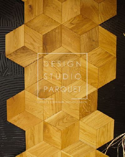 Модули паркета EWF Officine Parquet Historic Dado