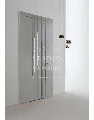 Межкомнатная дверь Laura Meroni Bamboo LMN-131 распашная