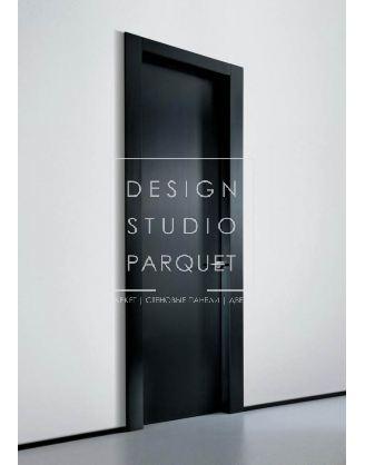 Межкомнатная дверь Laura Meroni Decor LMN-136 распашная