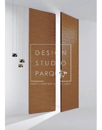 Межкомнатная дверь Laura Meroni Decor LMN-141 распашная