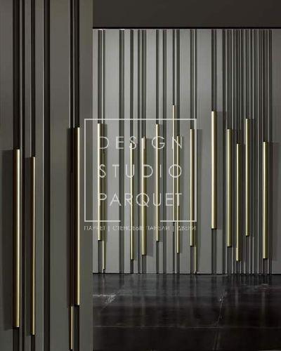 Стеновые панели Laura Meroni Bamboo LMN-103