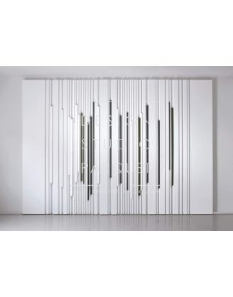 Стеновые панели Laura Meroni Bamboo LMN-105