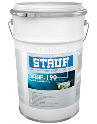 Грунтовка для основания Stauf VEP-190