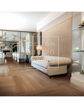 Стеновые панели STP Wood Flooring WoodDesign Дуб Infinity line