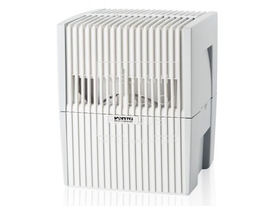 Очиститель-увлажнитель воздуха Venta LW15 белый бытовой