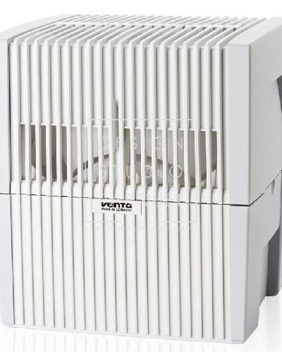 Очиститель-увлажнитель воздуха Venta LW25 белый бытовой