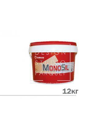 Клей Vermeister MONOSIL однокомпонентный силановый для паркетной и массивной доски 12 кг