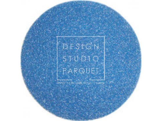 Тканевый диск Vermeister 425 мм с липучкой Цирконий