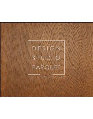 Инженерный паркет Woodco Alpen Parkett Art&design Chrome Оранжевый