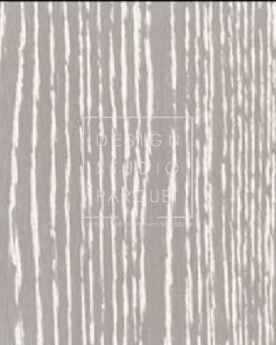Инженерный паркет Woodco Alpen Parkett Art&design Decape Серебро