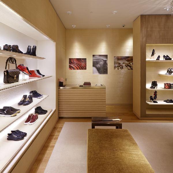 ЦУМ Галлерея женской обуви