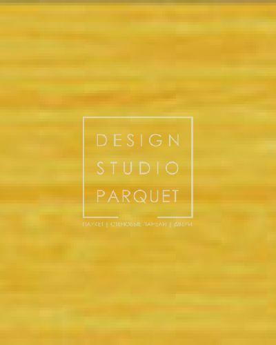Штучный паркет ALI Parquets PreMass Color Первоцвет желтый