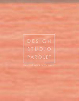 Штучный паркет ALI Parquets PreMass Color Розовый персик