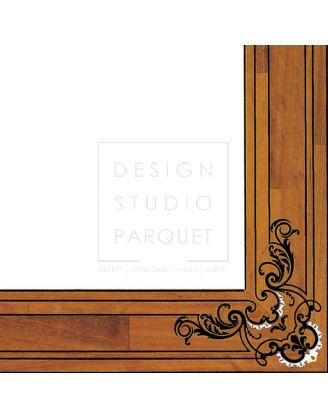 Художественный бордюр Berti Laser Inlays Farnese