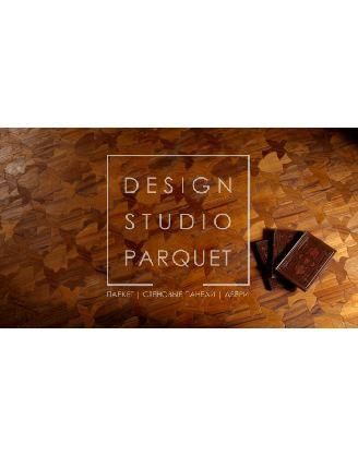 Модули паркета Berti Laser Inlays Natural Diorama