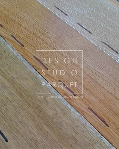 Инженерный паркет EWF Officine Parquet Pret a Porter Denim