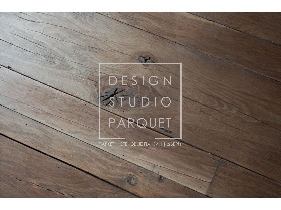 Инженерный паркет EWF Officine Parquet Pret a Porter London Town