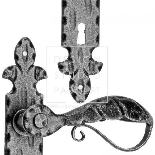 Дверная ручка Galbusera 1039