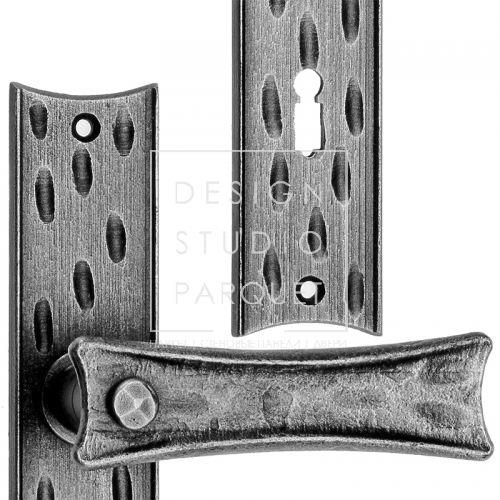 Дверная ручка Galbusera 1040