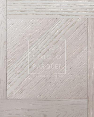 Художественный паркет Garbelotto Creator Quadrotte Плитка Europa