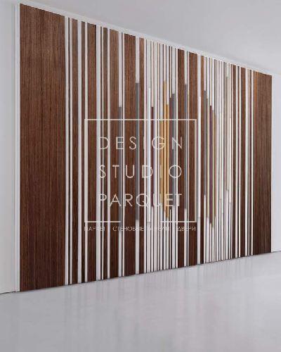 Стеновые панели Laura Meroni Bamboo LMN-104
