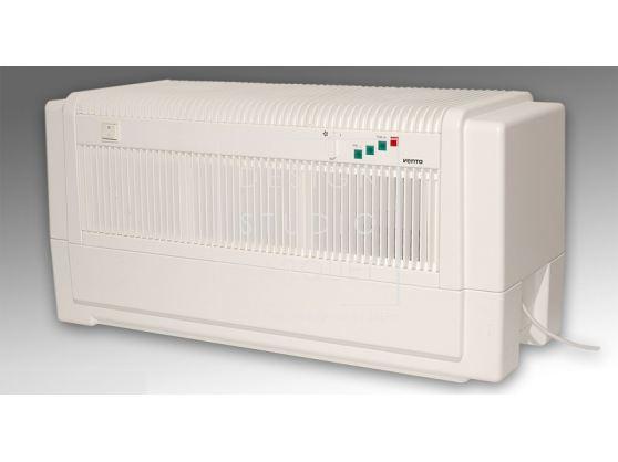 Очиститель-увлажнитель воздуха Venta LW81 белый промышленный