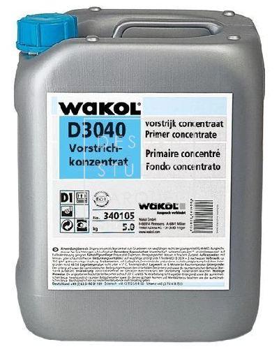 Концентрированная грунтовка WAKOL D 3040