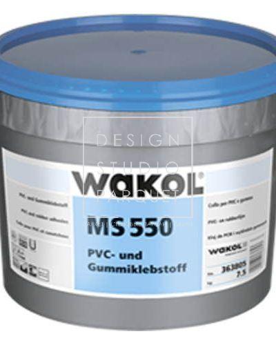 Клей на MS-полимерной основе WAKOL MS 250