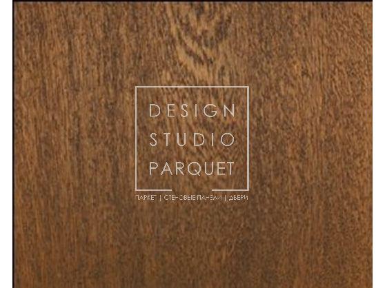 Инженерный паркет Woodco Alpen Parkett Art&design Chrome Грецкий орех
