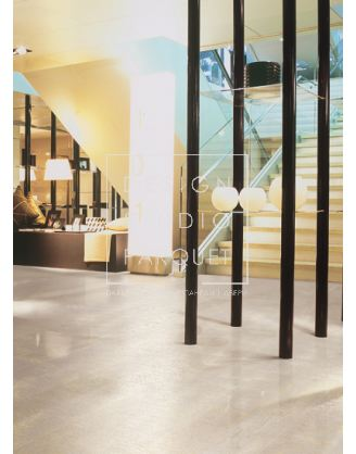 Инженерный паркет Woodco Alpen Parkett Art&design Glitter Золото